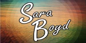 Sara Boyd